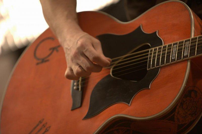 吉他英雄劇照