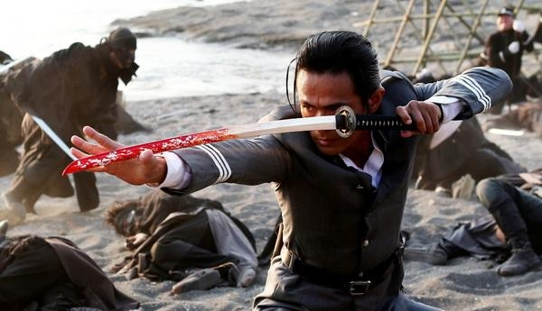 神劍闖江湖3:傳說的最終篇劇照