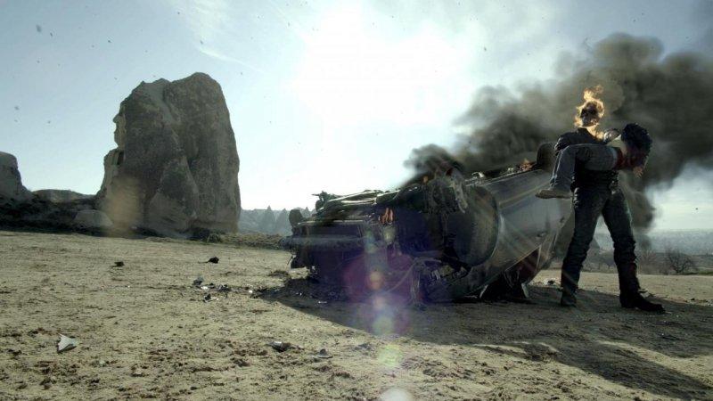 3D惡靈戰警:復仇時刻劇照