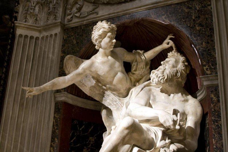 天使與魔鬼劇照