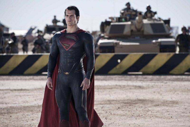 超人:鋼鐵英雄劇照